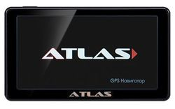 Atlas GS5
