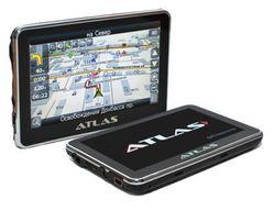 Atlas E4