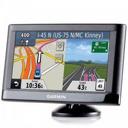 Навигатор Garmin Nuvi 144LMT + карты Европы