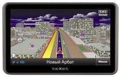 Автомобильный GPS навигатор Texet TN-822 Navitel