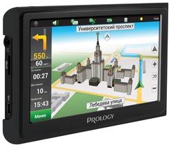 Автомобильный GPS навигатор Prology iMap-4300 Black