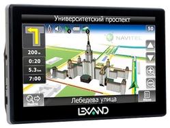 Автомобильный GPS навигатор LEXAND STR-6100 PRO HD