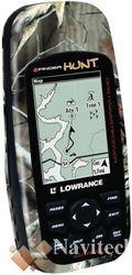 GPS навигатор Lowrance iFinder Hunt