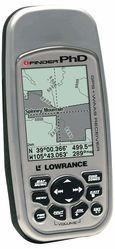 Lowrance iFINDER PhD