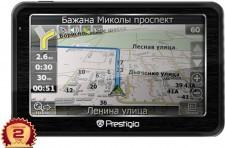Prestigio GeoVision 5266
