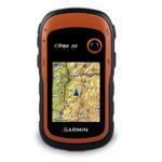 Портативный навигатор Garmin eTrex 20 GPS, GLONASS Russian