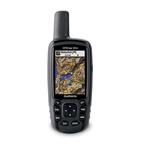 Портативный GPS навигатор Garmin GPSMAP 62stc