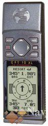 GPS приемник Garmin GPS 12XL