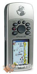 GPS приемник Garmin GPSmap 76C