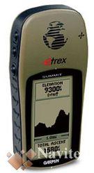 GPS навигатор Garmin eTrex Summit