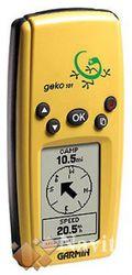 GPS приемник Garmin Geko 101