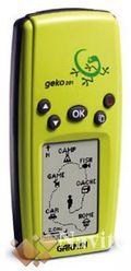 GPS приемник Garmin Geko 201