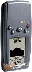 GPS приемник Garmin Geko 301