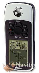GPS приемник Garmin GPS 76