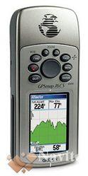 GPS приемник Garmin GPSmap 76CS