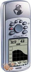 GPS приемник Garmin GPSmap 76S