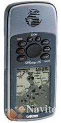 GPS навигатор Garmin GPSmap 76