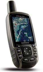 Туристический навигатор GPSMAP 62S