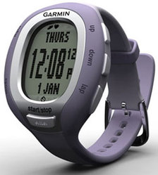 Garmin Forerunner 60W Red HRM+USB ANT