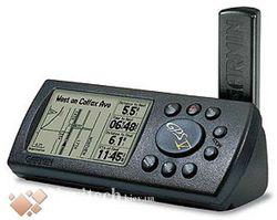 GPS навигатор Garmin GPS V
