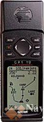 GPS навигатор Garmin GPS 12