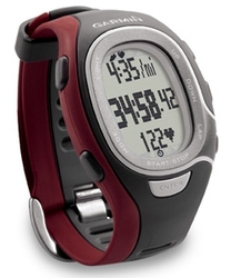 Forerunner 60 Men Red HR (пульсометр)
