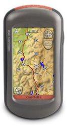 Garmin Oregon 450 Комплект с ДР6 (NR010-00697-40R6)