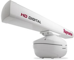 Открытая радарная антенна Raymarine Типа Super HD RA3048SHD