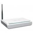 Интернет-шлюз TENDA W311R+ 802.11n, 150Mbit, 4port 10/ 100, съемная антенна (W311R+)
