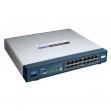VPN-Маршрутизатор CISCO 10/ 100 16-Port VPN Router (RV016-G5)