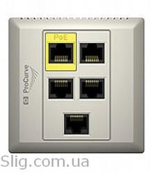 Устройство доступа HP ProCurve MSM317 Acc Dev WW