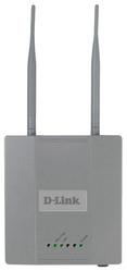 Точка доступа D-link DWL-3200AP 802.11g Managed, High power, 108G