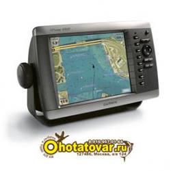 Рации, навигаторы, эхолоты:Картплоттеры для лодок и яхт:Картплоттеры Garmin:Картплоттер Garmin GPSMAP 4008