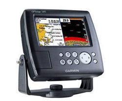 Картплоттер Garmin GPSMAP 585
