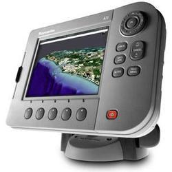 Эхолот-картплоттер Raymarine  A70D - 6.4 + карта XG36