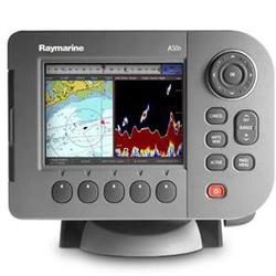 Эхолот-картплоттер Raymarine   A50D - 5 + карта XG36