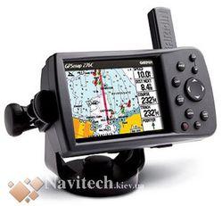GPS навигатор Garmin GPSmap 276C