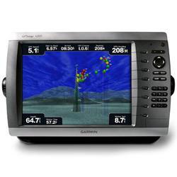 Морской картплоттер Garmin GPSMAP 4010