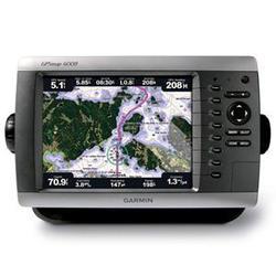 Морской картплоттер Garmin GPSMAP 4008