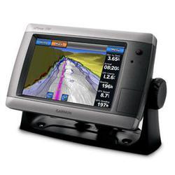 Морской картплоттер Garmin GPSMAP 720s
