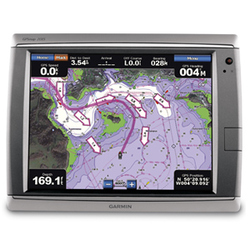 Картплоттер Garmin GPSmap 7015