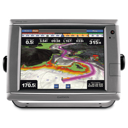 Картплоттер Garmin GPSmap 7012