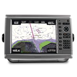 Картплоттер Garmin GPSmap 6012