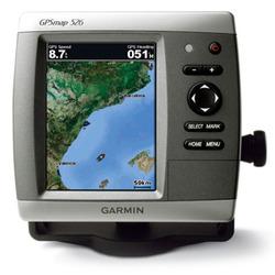 Картплоттер Garmin GPSMAP 526S DF