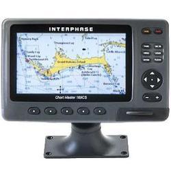 Картплоттер Interphase ChartMaster 169 SC