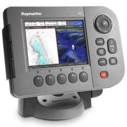 Картплоттер Raymarine A50 (картография Navionics Gold, Европа)