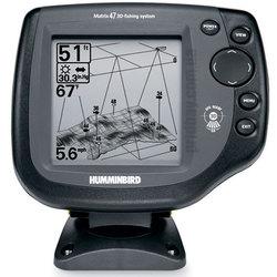 Humminbird Matrix 47 3D