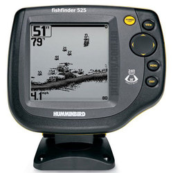Humminbird Fishfinder 525