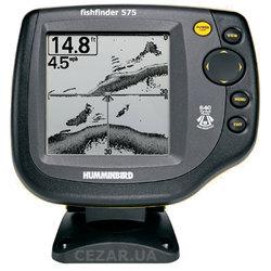 Humminbird Fishfinder 575