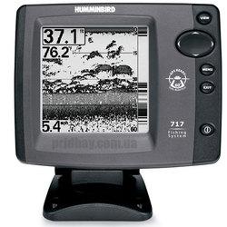 Humminbird 717